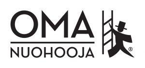 OMAnuohooja logo